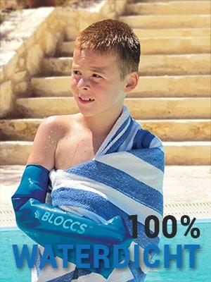 Zwemhoes 100% waterdicht
