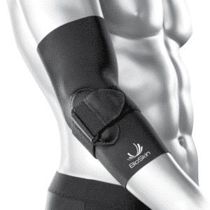 Elleboogbrace-sleeve-gel
